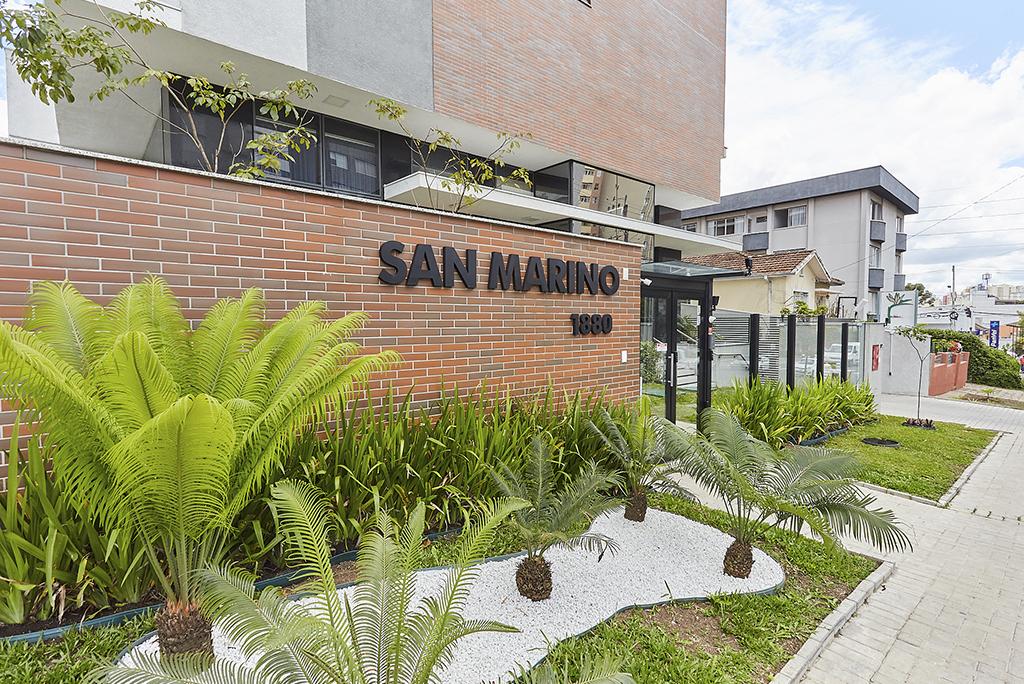San Marino Edifício